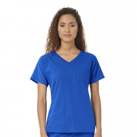 Bluza medicala dama Dolman 3 - Wonder Wink