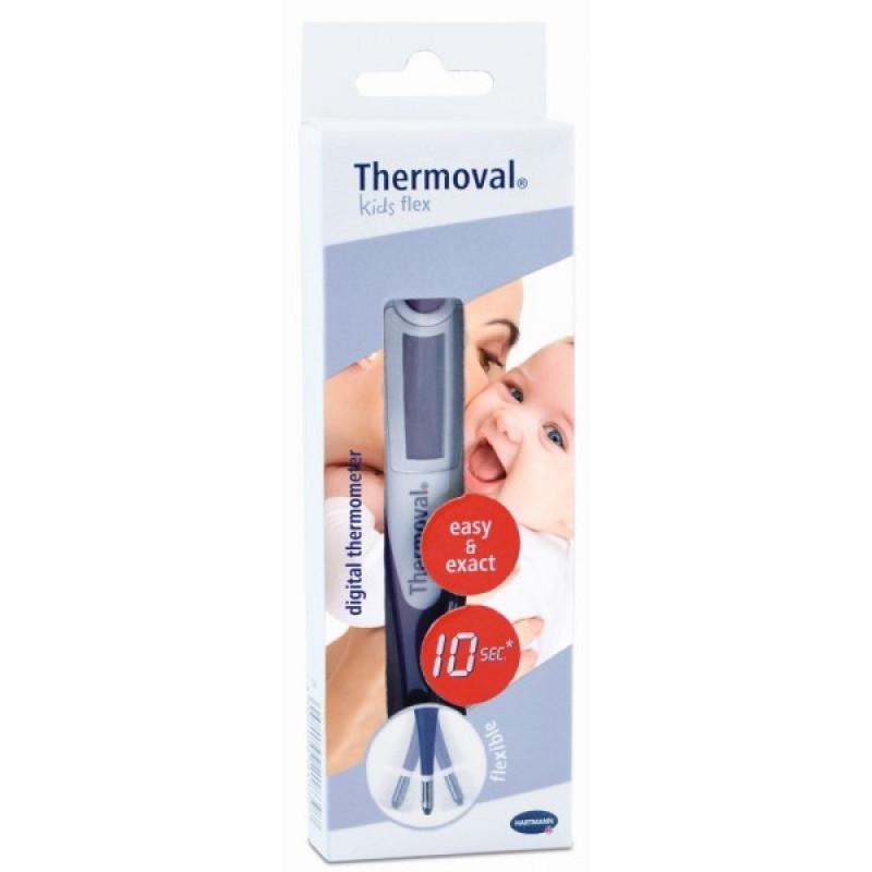 Termometru digital flexibil - Thermoval Kids Flex