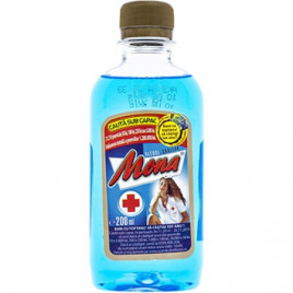 Alcool Sanitar Mona x 200ml