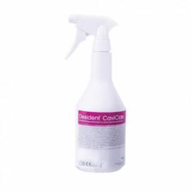 Spray dezinfectant pentru suprafete si echipament medical - Desident CaviCide x 700ml
