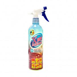 Solutie dezinfectanta pentru suprafete 65% alcool - Xpert Igienizant x 750ml