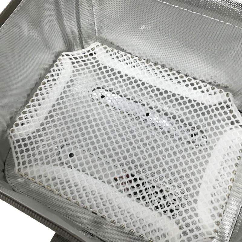 Geanta pentru sterilizare cu 12 UVC LED