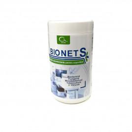 Servetele dezinfectante pentru suprafete - BIONET S in cutie dozatoare