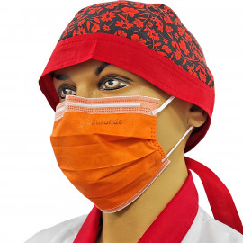 Masti protectie faciala 4 straturi, Monoart Euronda x 50 bucati