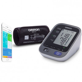 Tensiometru Omron M7 IT Cu Bluetooth