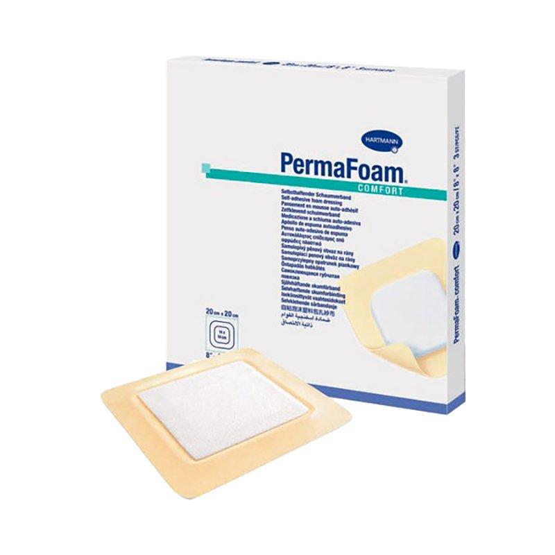 Pansament Hidroactiv PermaFoam Comfort