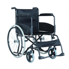 Scaun cu rotile pliabil - KY809F
