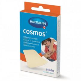 Plasturi Cosmos Julituri 45x65mm x 4 bucati - Hartmann