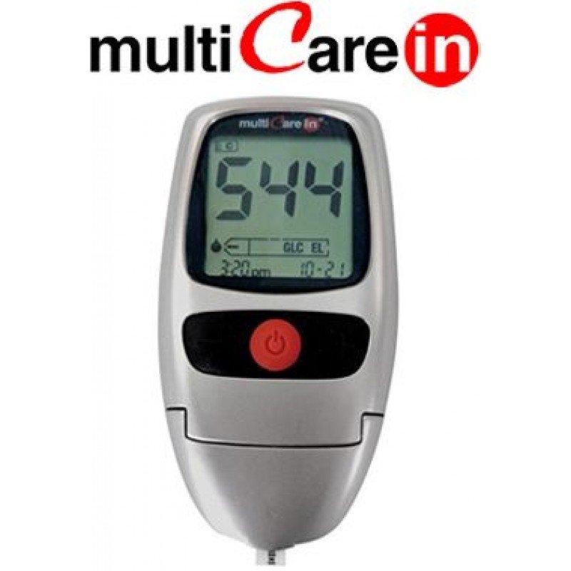 Aparat Triplu Test Multi Care In