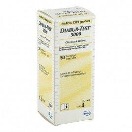 Teste Urina Diabetici Diabur 5000
