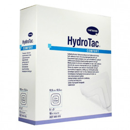 Pansament Din Spuma Cu Hidrogel Hydrotac Comfort