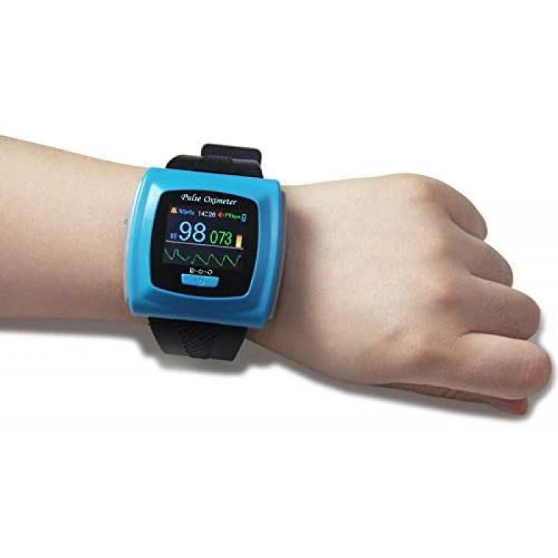 Pulsoximetru pentru incheietura (wrist) - CONTEC