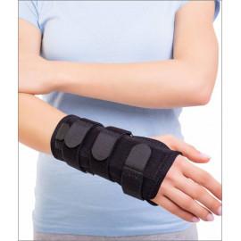 Orteză de încheietura mâinii mână fixă - CARPOFIX SRT 233