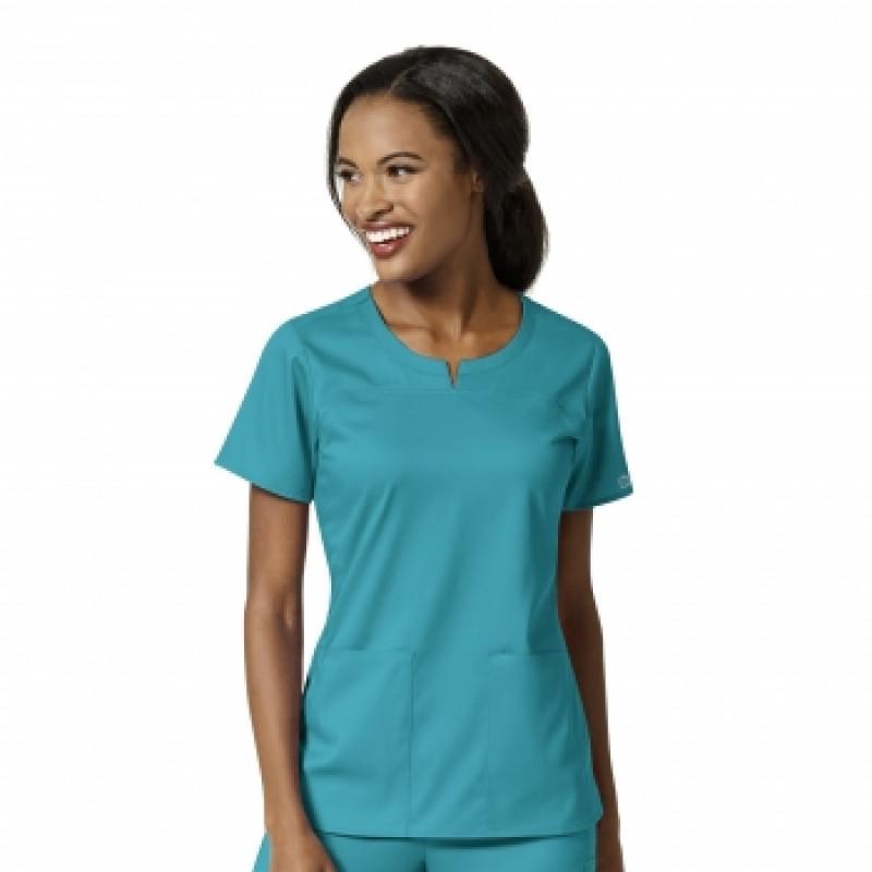 Bluza medicala dama - Wonder Wink