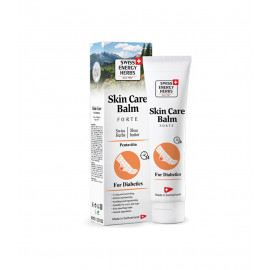Balsam pentru ingrijirea pielii - Swiss Energy Skin Care Balm
