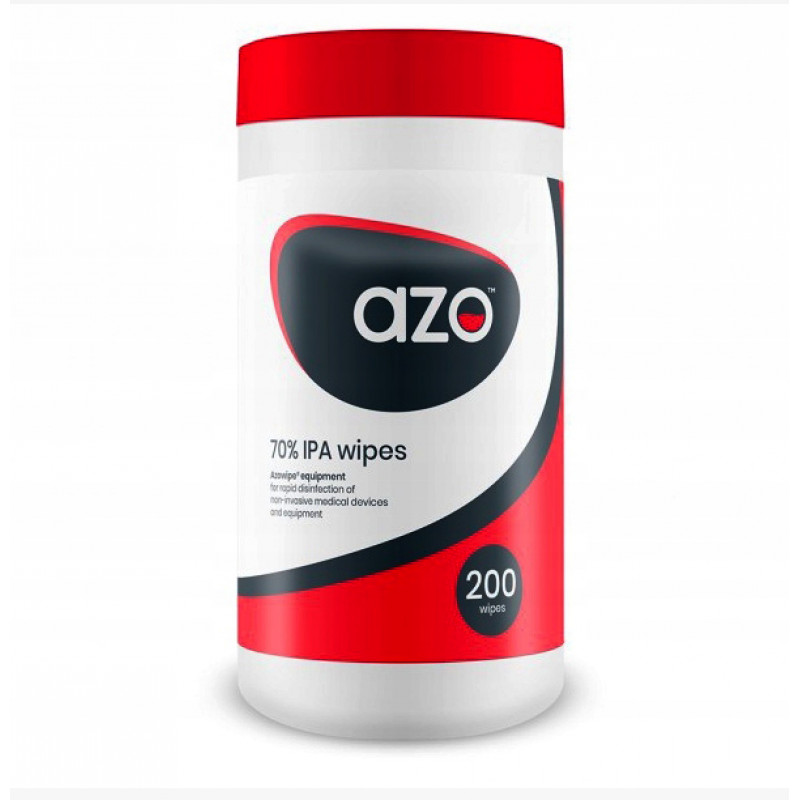 Servetele dezinfectante x 200 bc - Azowipe
