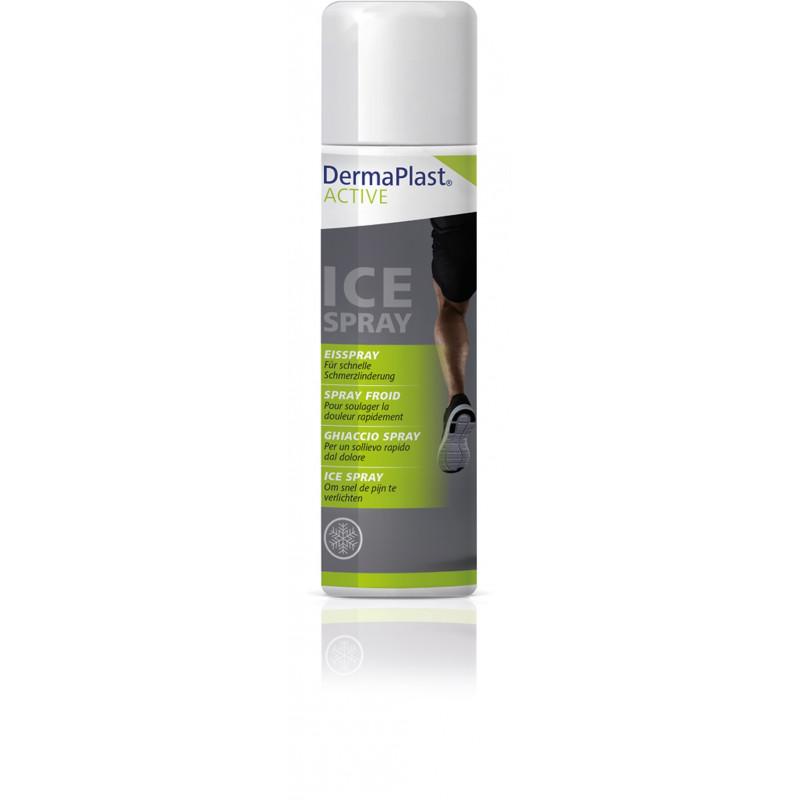 DermaPlast ACTIVE Ice Spray x 200 ml