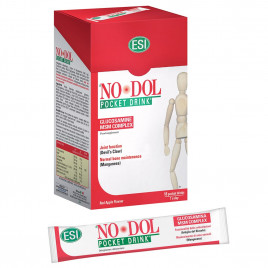 No-Dol Pocket Drink