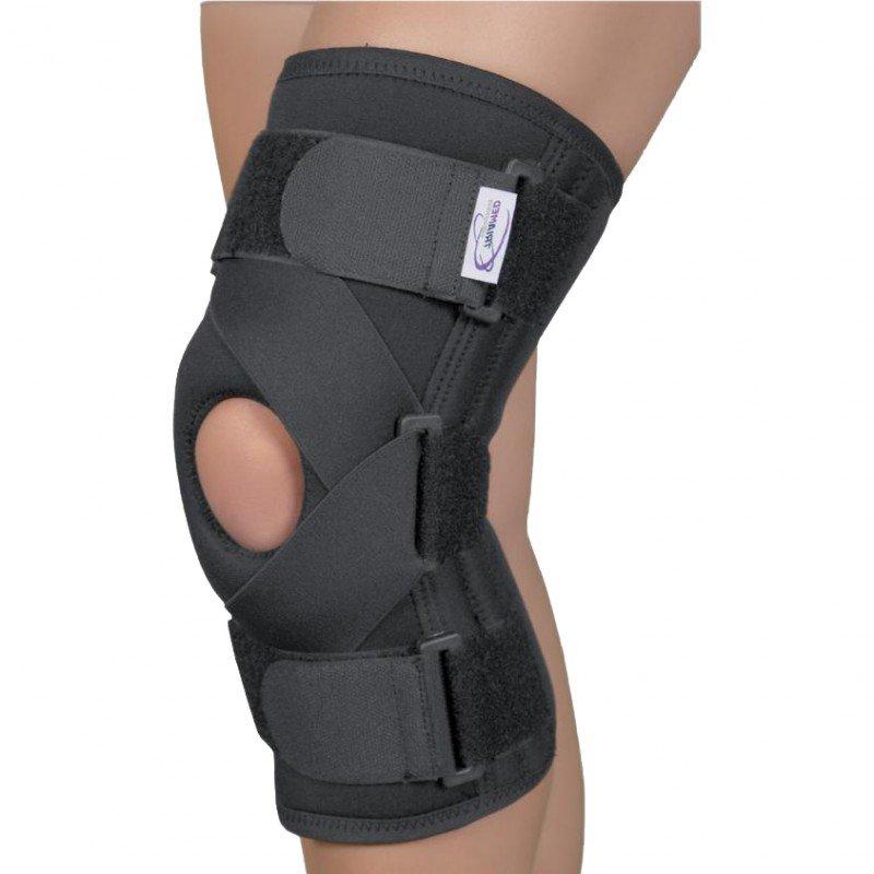 mobilitate genunchi