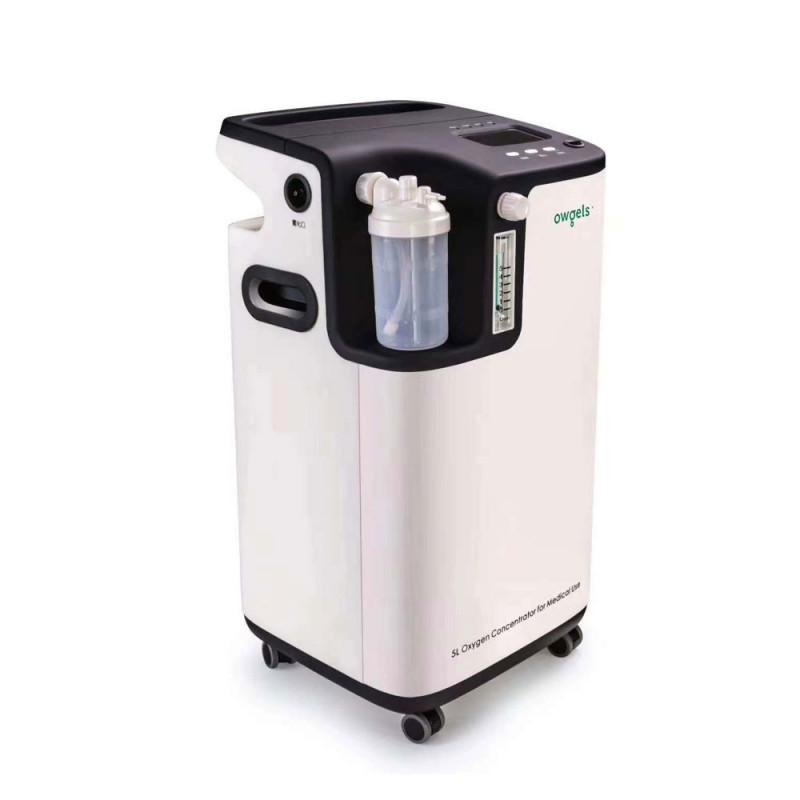 Concentrator oxigen 5L - Owgels