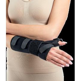 Orteza de încheietura mainii mana deget fixa, TRIACARP FINGER