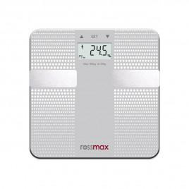 Cantar cu monitorizarea grasimii corporale - Rossmax