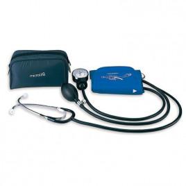Tensiometru aneroid cu stetoscop
