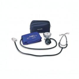 Tensiometru aneroid profesional cu stetoscop