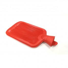 Termofor recipient din cauciuc pentru apa calda - 2L