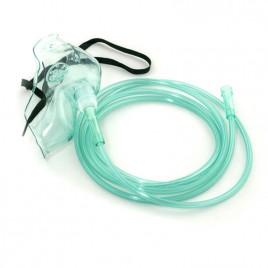 Masca oxigen cu tub