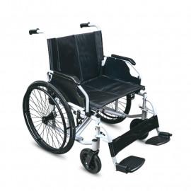 Carucior cu rotile transport pacienti obezi pana la 225Kg