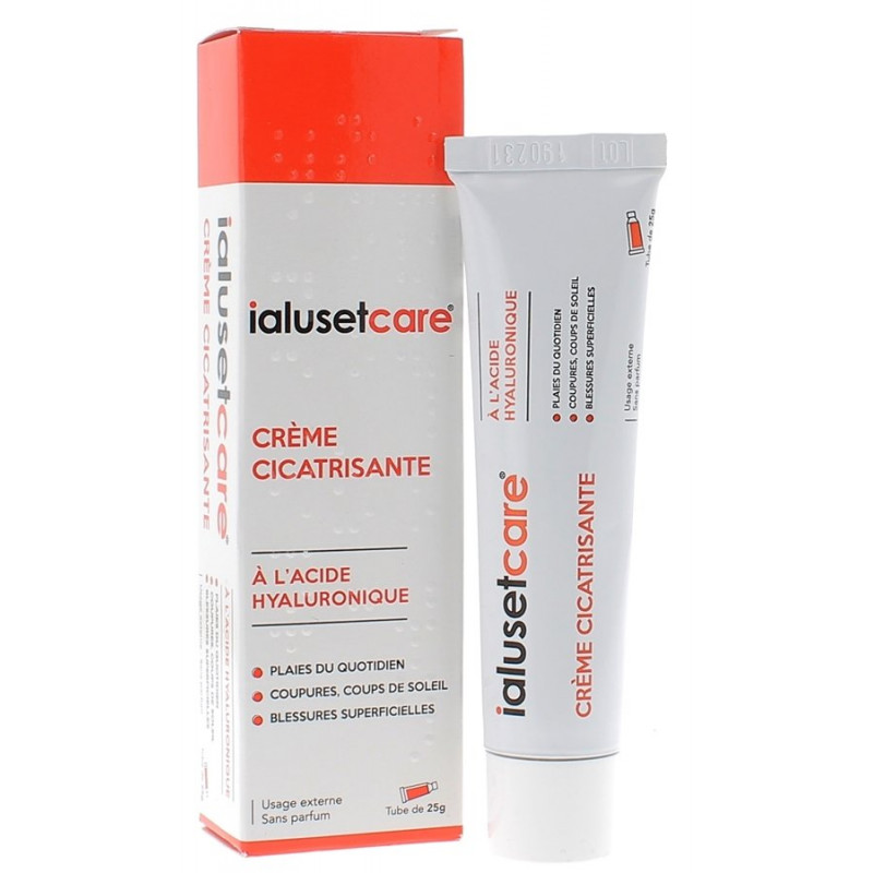 Ialuset Care crema