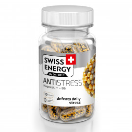 Antisters x 30cps - SWISS ENERGY