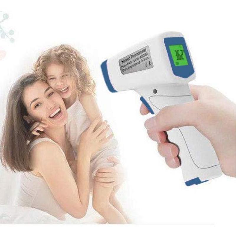 Termometru digital cu infrarosu, fara contact - BSX906