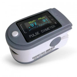Pulsoximetru  pentru deget cu afisaj OLED - CONTEC CMS50D