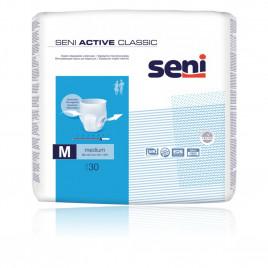Chilot elastic Seni Active Classic x 30 buc