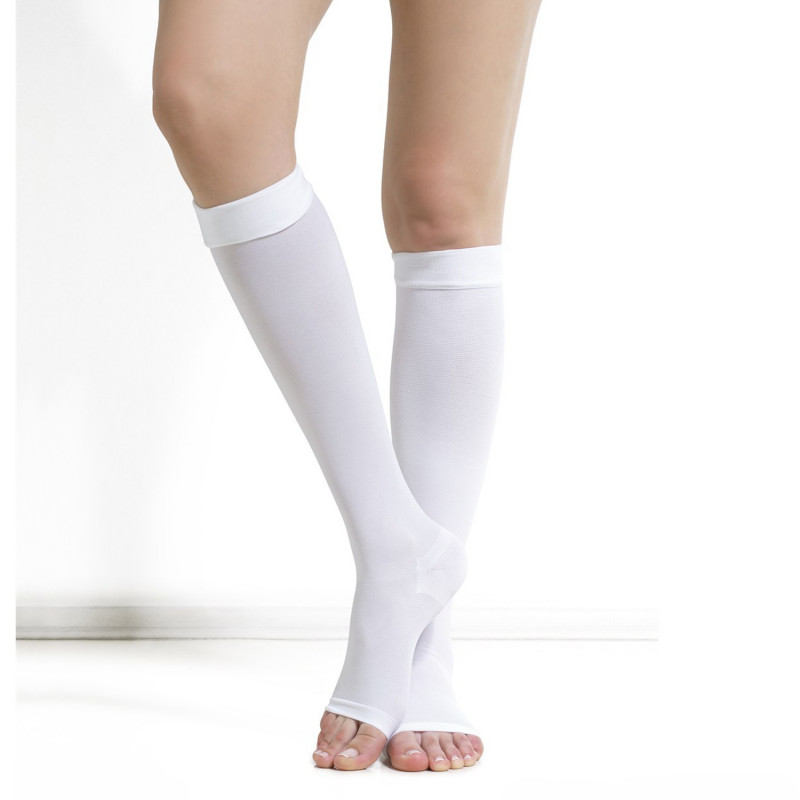 Ciorapi antiembolism 3/4 18-21 mmHg