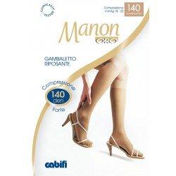 Ciorapi compresivi 3/4 18-22mmHg (140DEN)