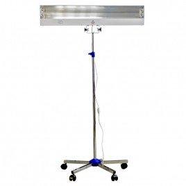 Lampa bactericida UV 15-55W mobila
