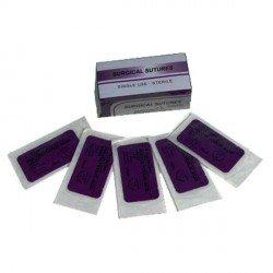 Sutura Acid Poliglicolic