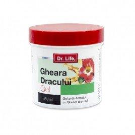 Gheara Dracului Gel - Dr life 250ml
