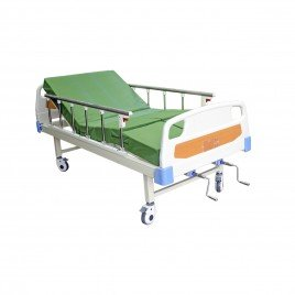 Pat medical mobil - cu reglare manuala