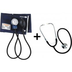 Pachet Tensiometru + Stetoscop