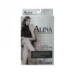 Ciorapi compresivi Alina