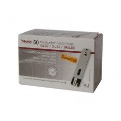 Teste glicemie - Beurer GL 32