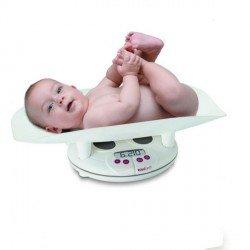 Cantarul pentru bebelusi Laica BodyForm
