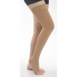 Ciorapi compresivi pana pe coapsa 20-30 mmHG