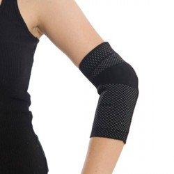 Cotiera elastica cu protectie silicon