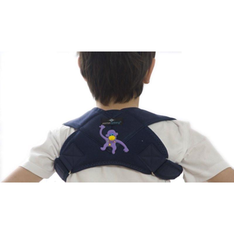 Bandaj clavicula pentru copii - Morsa