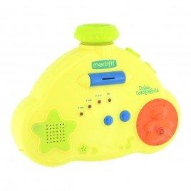 Aparat de monitorizare a bebelusului - MD602